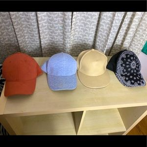 Cotton On Hats